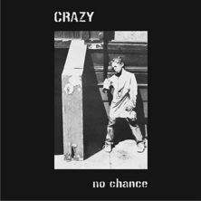 alternative LP cover