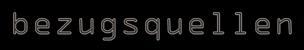 Logo Bezugsquellen