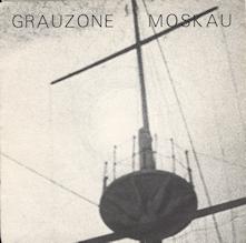 Cover MOSKAU
