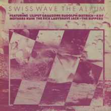 Cover SWISS WAVE