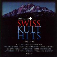 Swiss KultHits Vol.1